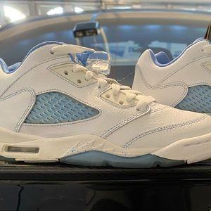 Air Jordan 5 Retro (low)